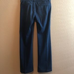 Banana Republic Jeans - Banana Republic Trouser Jeans • Size 32